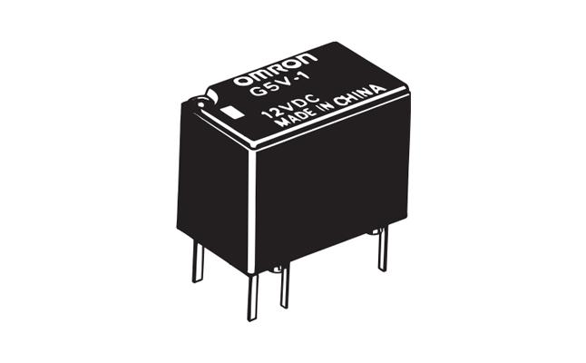 G5V-1小型继电器